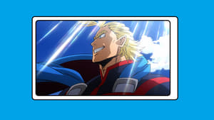 Boku no Hero Academia: All Might Rising
