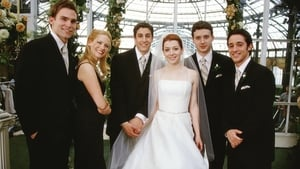 American Wedding 2003