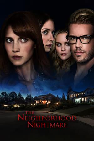 The Neighborhood Nightmare-Helena Mattsson