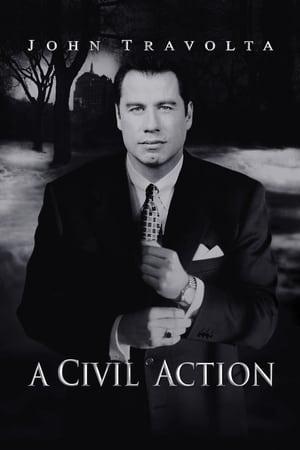 A Civil Action-Bruce Norris