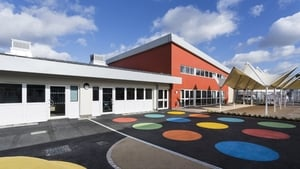 Primary Safety: In The School Building