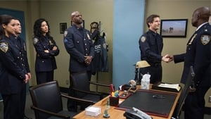 Brooklyn Nine-Nine: 1×22