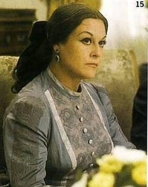 Elisa Montés isMulatta Girl