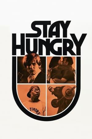 Stay Hungry-Jeff Bridges