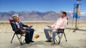 Tosh.0 Season 10 :Episode 15  Flat-Earth Rocket Man