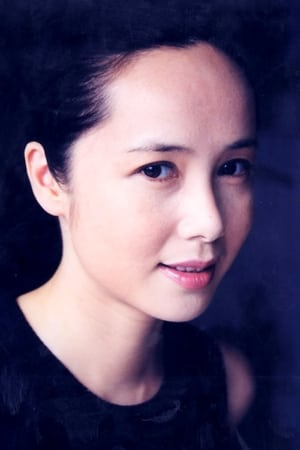 Jiang Wenli isYan Hong/Siu Dau Ji'