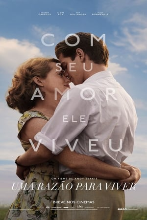 Uma Razão Para Viver Torrent (2017) Legendado BluRay 720p | 1080p - Download