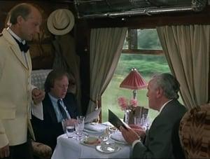 Episodio TV Online Minder HD Temporada 6 E8 Murder on the Orient Express