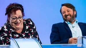 Would I Lie to You?: 13×8