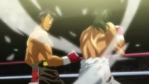 Fighting Spirit Season 2 Episode 8