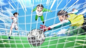 Captain Tsubasa Season 1 Episode 5