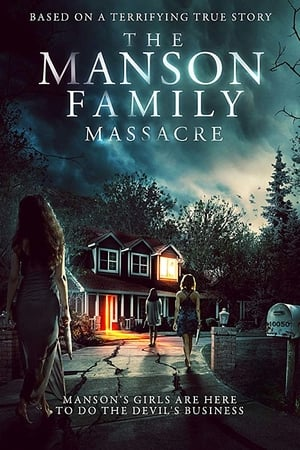 Baixar The Manson Family Massacre (2019) Dublado via Torrent
