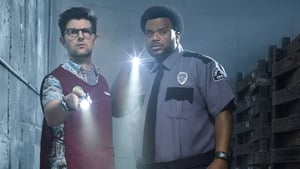 Poster serie TV Ghosted Online