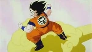 Dragon Ball Z Capitulo 27