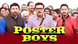 Poster Boys Torrent Movie Download 2017