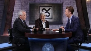 The Opposition with Jordan Klepper Season 1 :Episode 92  David Corn & Michael Isikoff