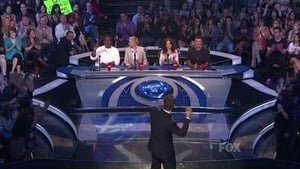 American Idol season 9 Episode 41