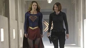 Supergirl 1×9