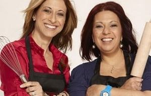 My Kitchen Rules: 2×6