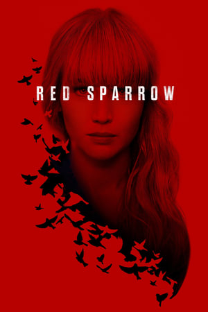 Red Sparrow film posters