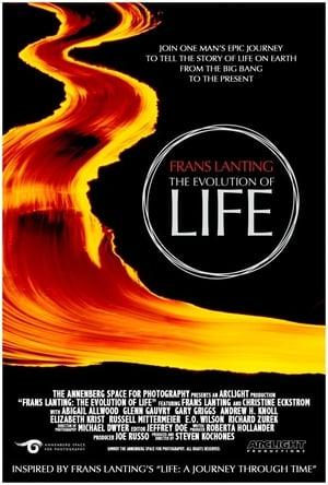 Frans Lanting: The Evolution of LIFE (2015)