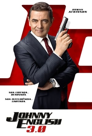 Johnny English 3.0 Torrent (2019) Dual Áudio / Dublado 5.1 BluRay 720p | 1080p – Download