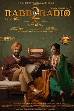 Rabb Da Radio 2 Punjabi Movie Watch Online