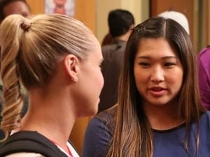 Glee: Em Busca da Fama: 5×2