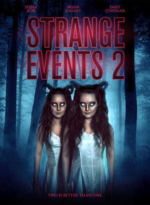 Strange Events 2 (2019) English Full HD Movies 720p HDRip 800MB Download