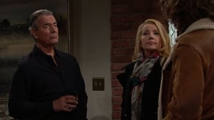 The Young and the Restless Season 45 :Episode 92  Episode 11345 - January 12, 2018