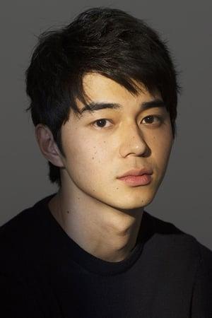 Masahiro Higashide isKaburagi