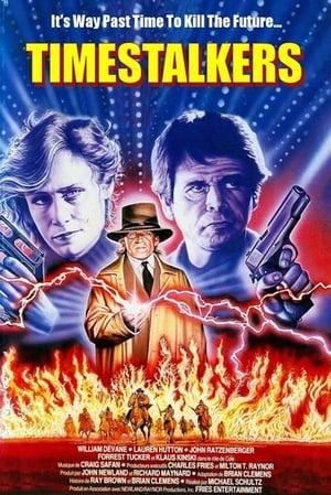 Tueur du futur (1987)