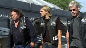 Sons of Anarchy 1×2