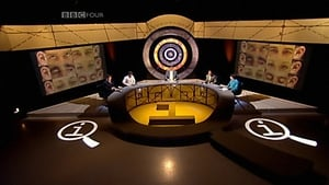 QI Season 5 :Episode 8  Eyes & Ears