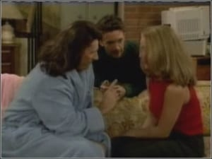Married with Children S10E05 – How Bleen was My Kelly poster