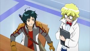 Ixion Saga: Dimensional Transfer Season 1 Episode 17
