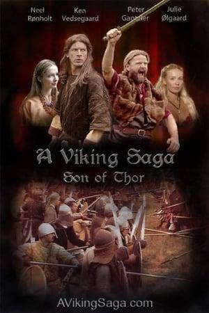 Image A Viking Saga: Son of Thor