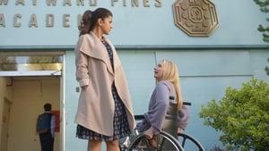 Miasteczko Wayward Pines Sezon 2 odcinek 4 Online S02E04