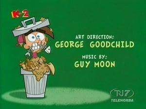 The Fairly OddParents 5×21