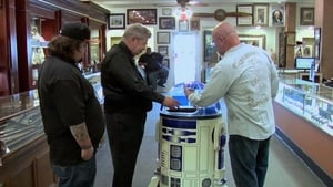 Pawn Stars Season 12 :Episode 17  The Star Wars Vault