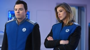 The Orville Saison 1 Episode 8