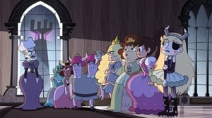 Star vs. The Forces of Evil Season 1 Episode 19