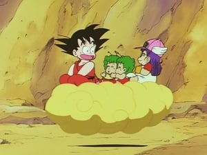 Now you watch episode Strange Visitor - Dragon Ball