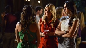 Pretty Little Liars: 3×9