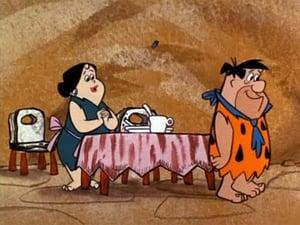 The Flintstones: 3×17
