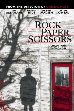 Rock, Paper, Scissors (2019)