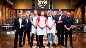 MasterChef Australia: Season 8 Episode 62