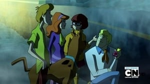 Scooby-Doo! Mystery Incorporated Season 1 Episode 3