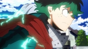 My Hero Academia Season 4 Episode 13