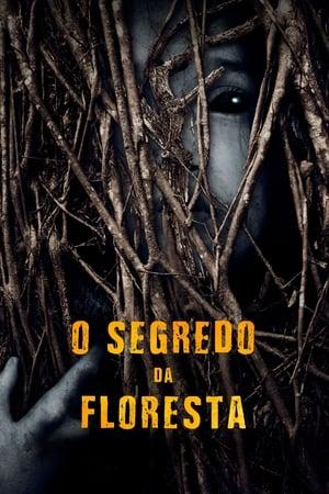 O Segredo da Floresta - Poster
